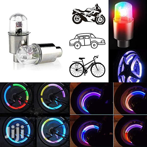 Willie Lights for Wheels (Free Delivery) | Vehicle Parts & Accessories for sale in Kokomlemle, Greater Accra, Ghana