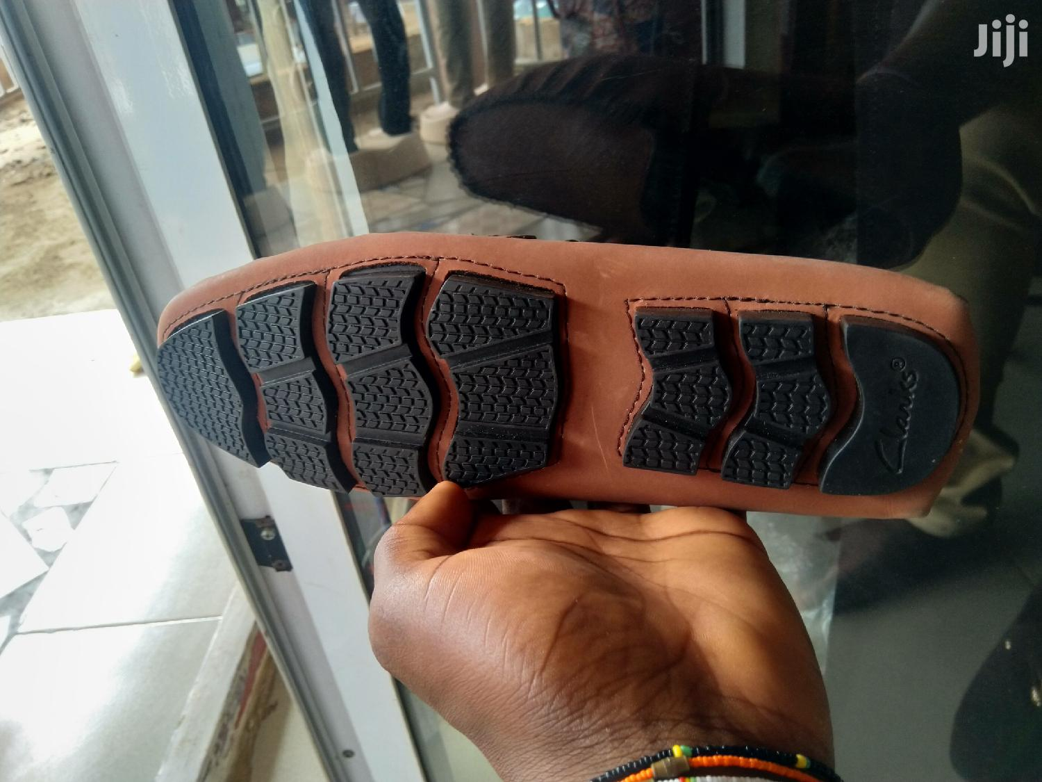 Clarks Loafers(Faded Brown) | Shoes for sale in Ashaiman Municipal, Greater Accra, Ghana