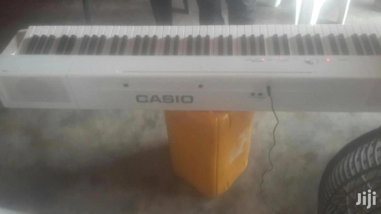 Casio Privia 160   Musical Instruments & Gear for sale in Accra Metropolitan, Greater Accra, Ghana