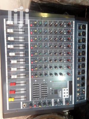 Power Mixer 8chanle | Audio & Music Equipment for sale in Madina, Zongo Junction