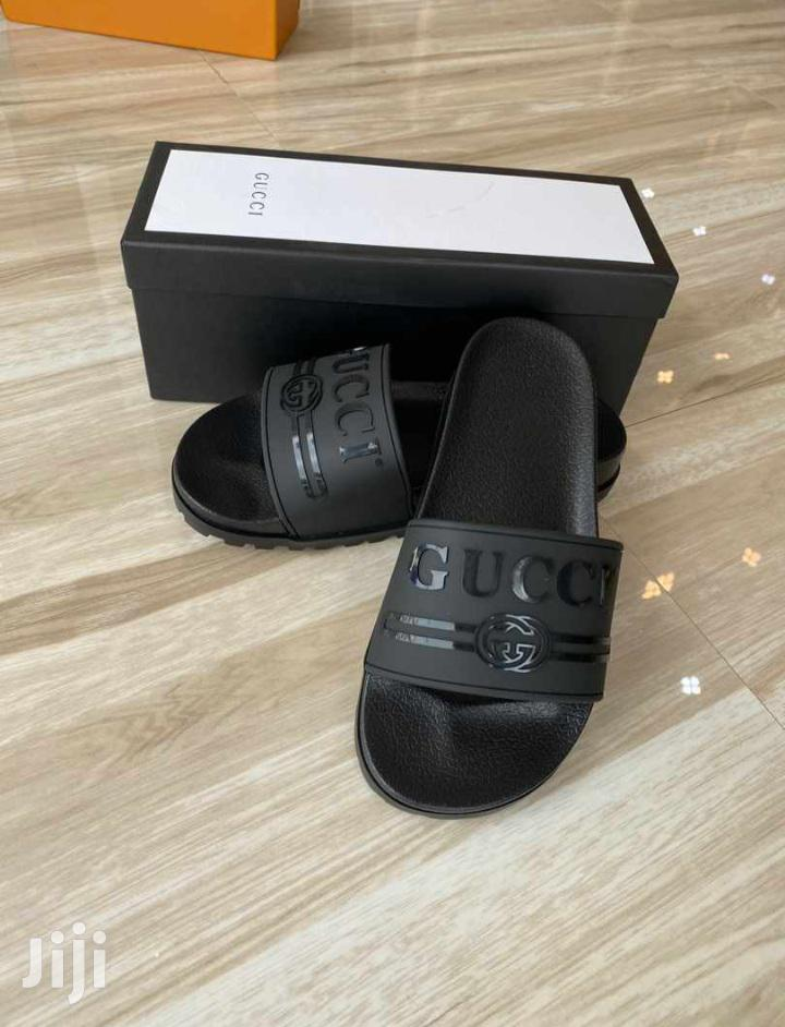 Men's DESIGNER Slippers | Shoes for sale in East Legon, Greater Accra, Ghana