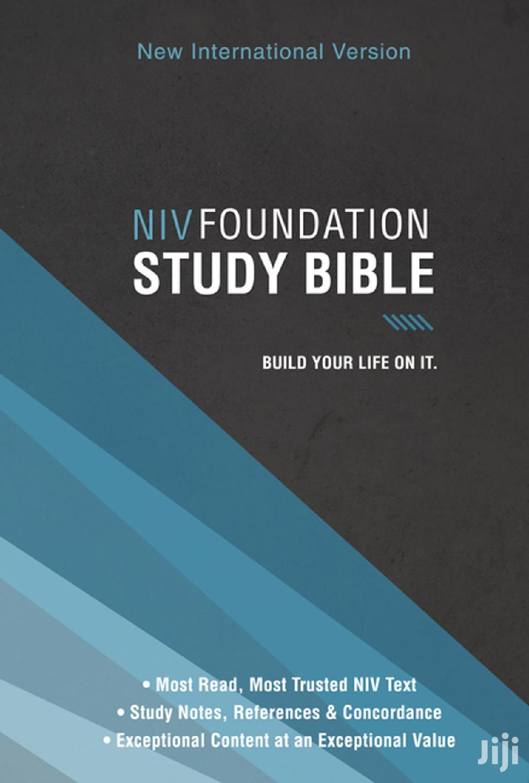 Study Bibles Niv, Kjv, Nkjv, Halley's, Etc (E-book)   Books & Games for sale in East Legon, Greater Accra, Ghana