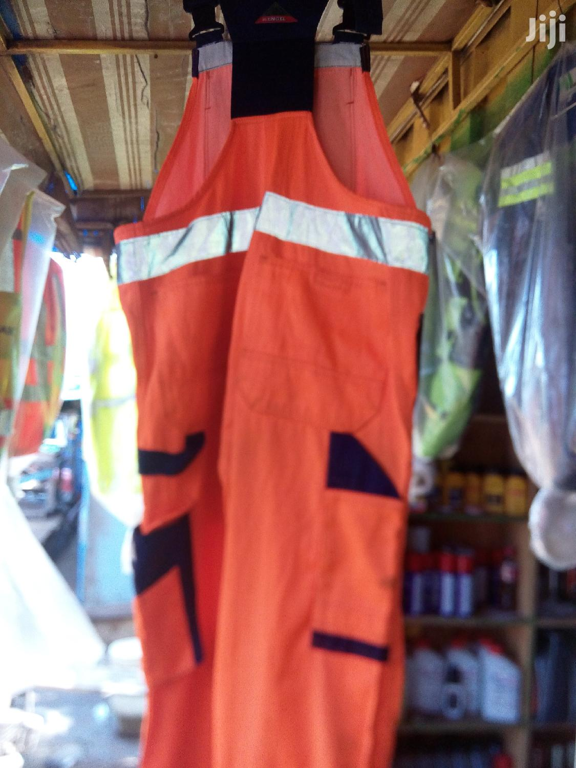 Reflective Vest Car Qash And Lacost | Safety Equipment for sale in Tema Metropolitan, Greater Accra, Ghana