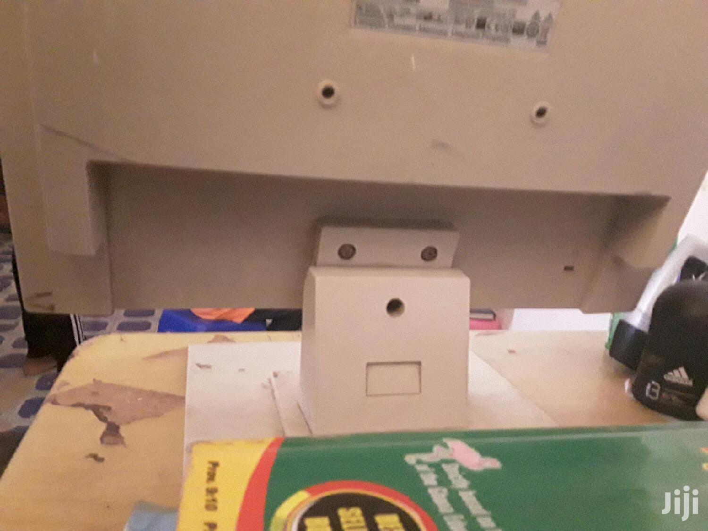 Archive: Original Fijitsu Computer Monitor