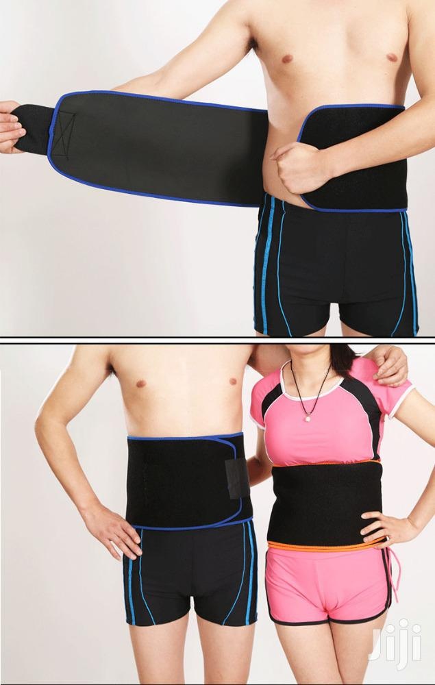 MUSCLY Neoprene Sweat Belt | Sports Equipment for sale in Accra Metropolitan, Greater Accra, Ghana