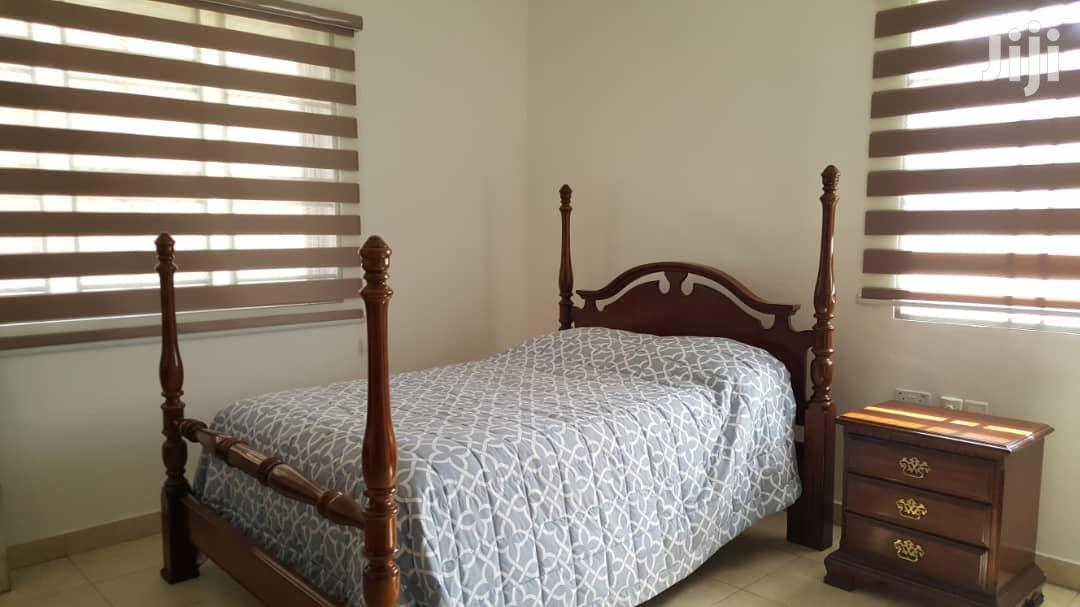 Fully Furnished 2 Bedroom Apartment For Rent At East Legon