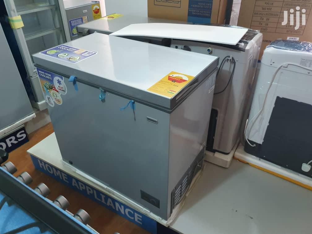 Nasco Chest Freezer | Kitchen Appliances for sale in Adabraka, Greater Accra, Ghana