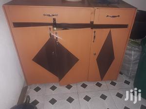 3 In 1 Kitchen Cabinet