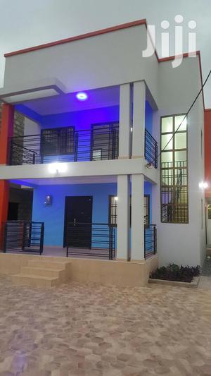 Executive 4 Bedrooms House For Sale At Ashongman Estate