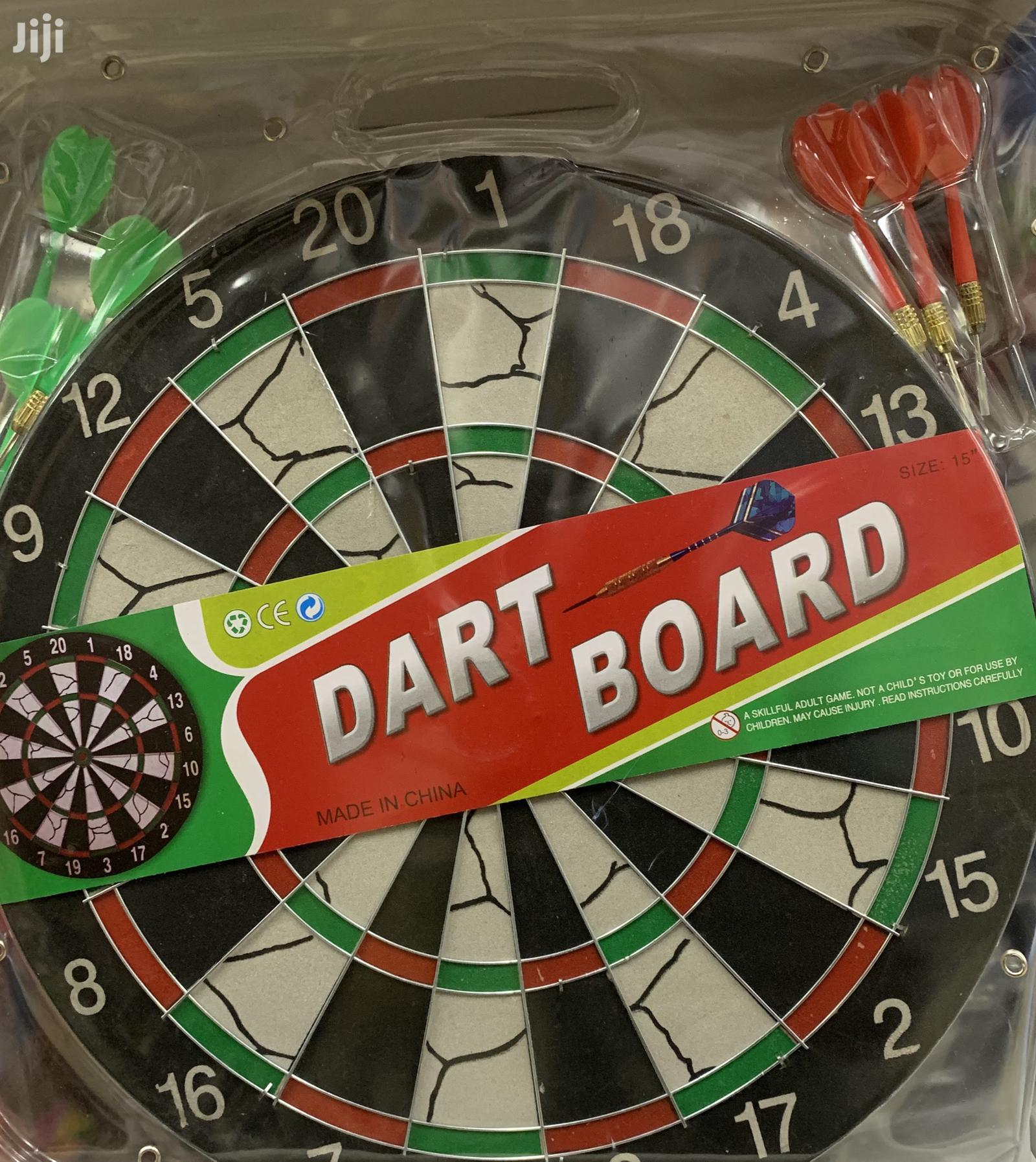 Darts Board | Books & Games for sale in Tema Metropolitan, Greater Accra, Ghana