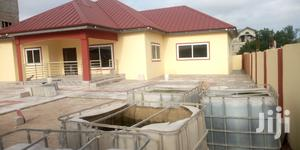 Executive 3 Bedrooms All Master Plus Extra Public Washroom   Houses & Apartments For Sale for sale in Central Region, Awutu Senya East Municipal