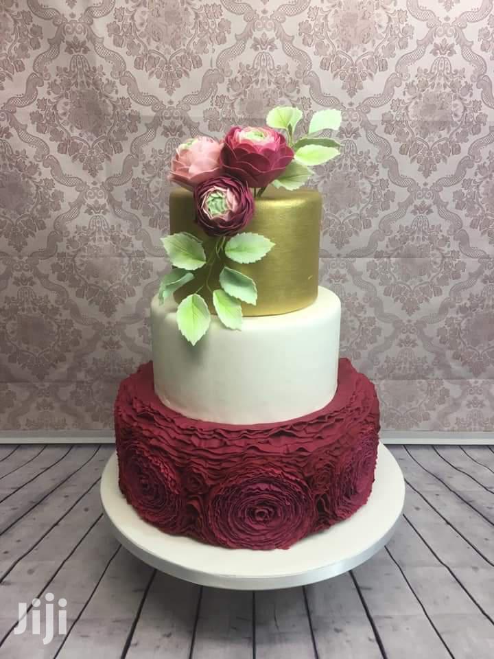 Cakes Wedding Cakes