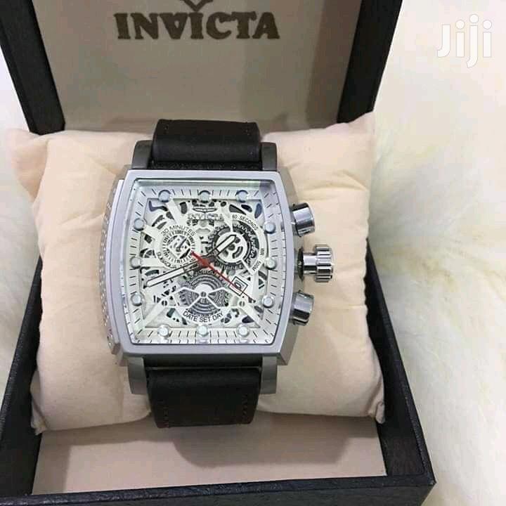 Quality Wristwatch