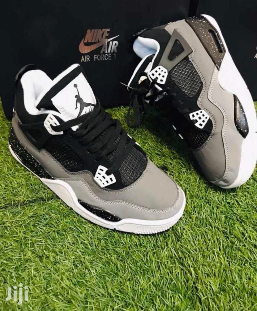 Nike Air Jordan 4 Sneakers | Shoes for sale in Accra Metropolitan, Greater Accra, Ghana