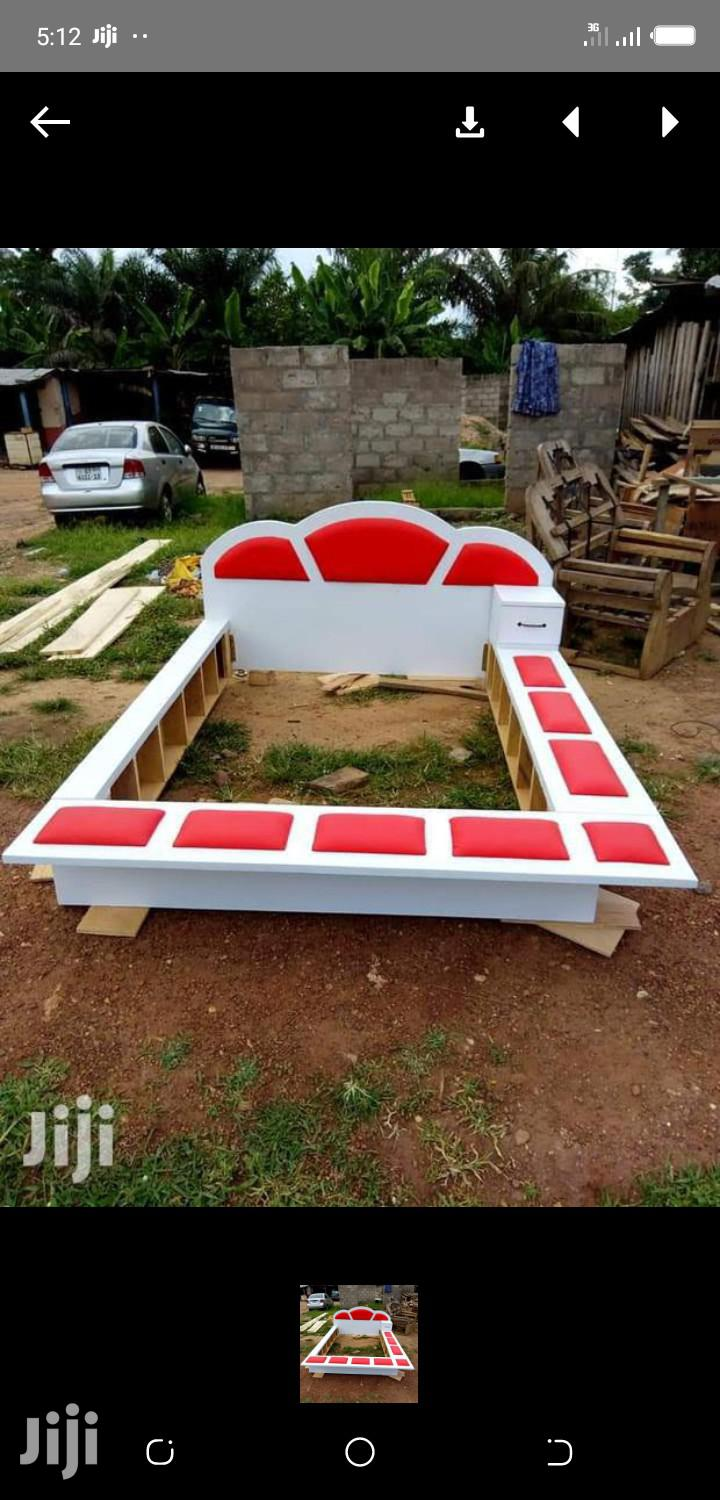 Double Beds | Furniture for sale in Accra new Town, Greater Accra, Ghana