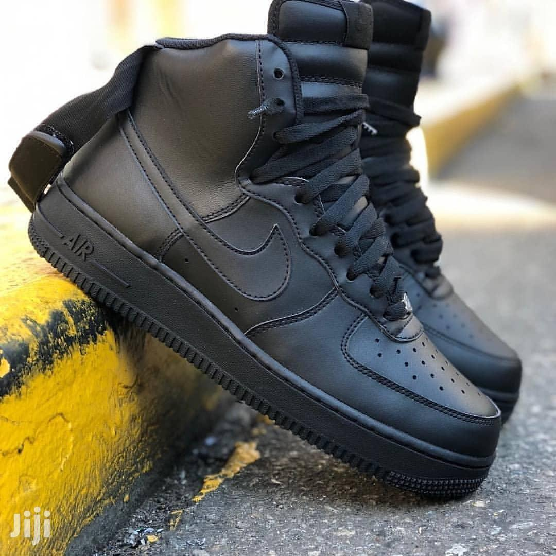 Nike Air Force 1 High Sneakers   Shoes for sale in Accra Metropolitan, Greater Accra, Ghana