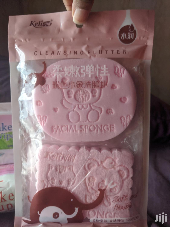 Face Cleansing Foam