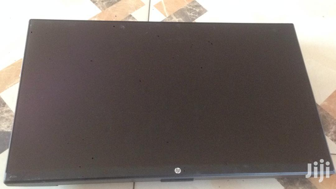 HP Full HD Monitor(For Gaming And Tv) | Computer Monitors for sale in Odorkor, Greater Accra, Ghana