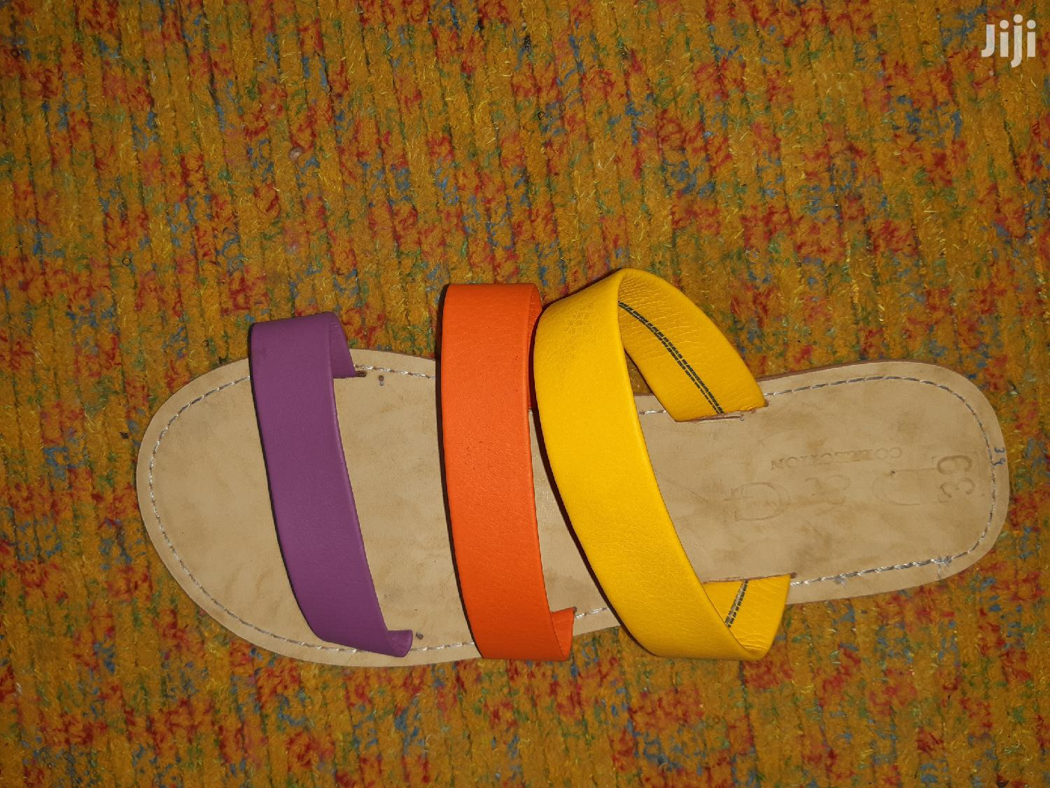Designer Slippers | Shoes for sale in Accra Metropolitan, Greater Accra, Ghana