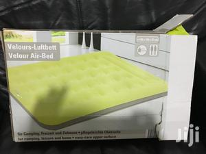Air Bed With Pump   Furniture for sale in Greater Accra, Alajo