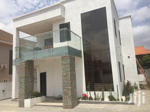 Four Bedroom House For Sale At American House East Legon   Houses & Apartments For Sale for sale in Greater Accra, East Legon