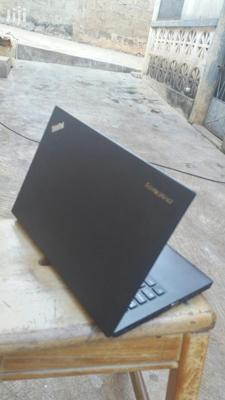 Laptop Lenovo ThinkPad X240 4GB Intel Core i5 HDD 500GB | Laptops & Computers for sale in Sunyani Municipal, Brong Ahafo, Ghana