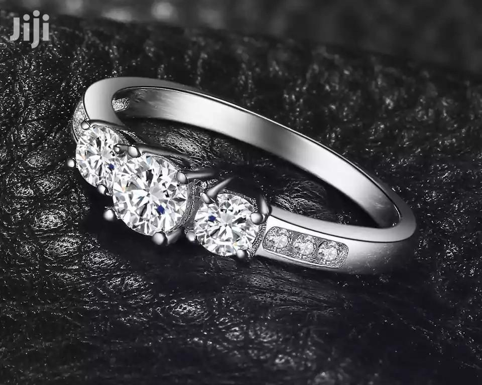 Archive: Engagement and Wedding Ring