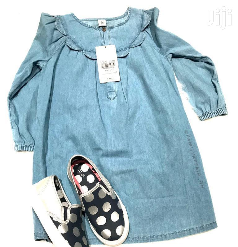 Dress For Girl   Children's Clothing for sale in Ga West Municipal, Greater Accra, Ghana