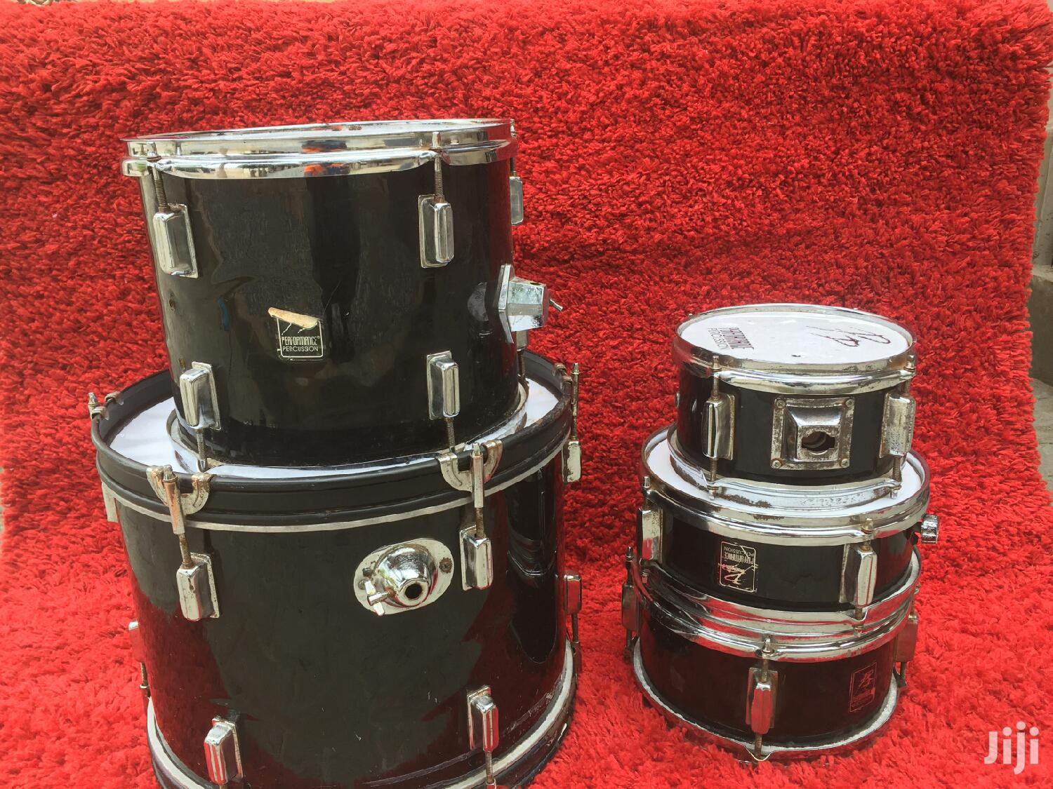 Quality Drums | Musical Instruments & Gear for sale in Awutu Senya East Municipal, Central Region, Ghana
