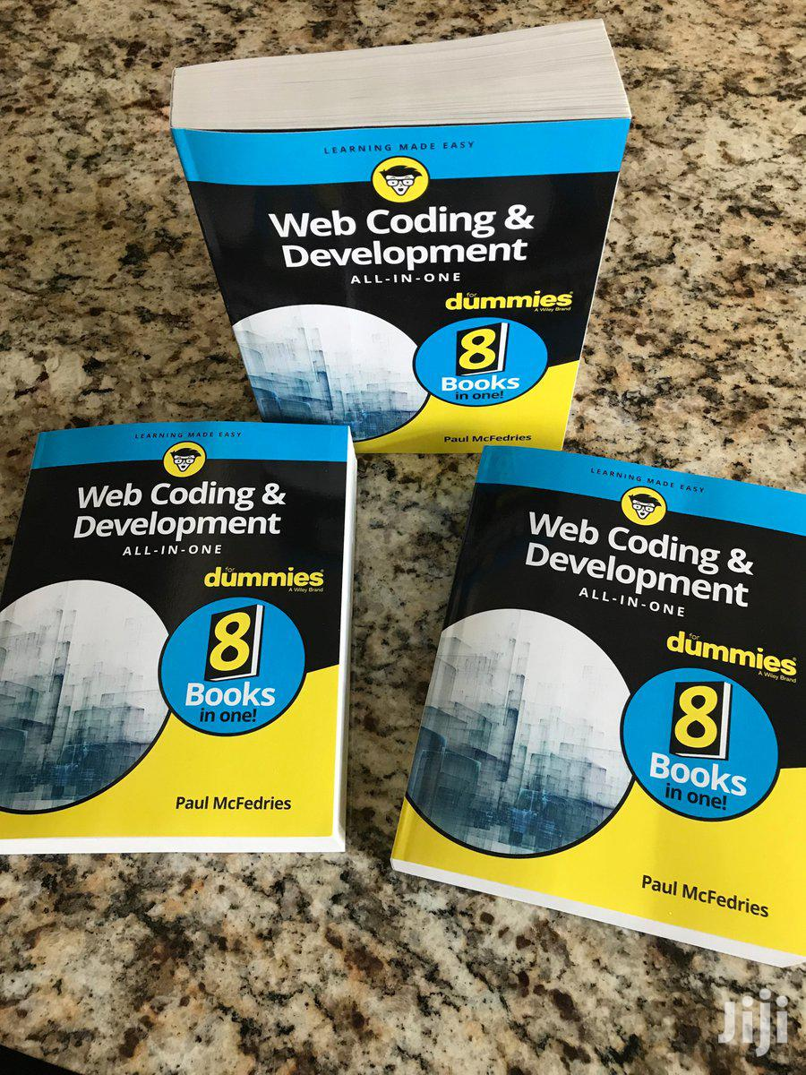 Programming Ebooks(Softcopy) For Sale