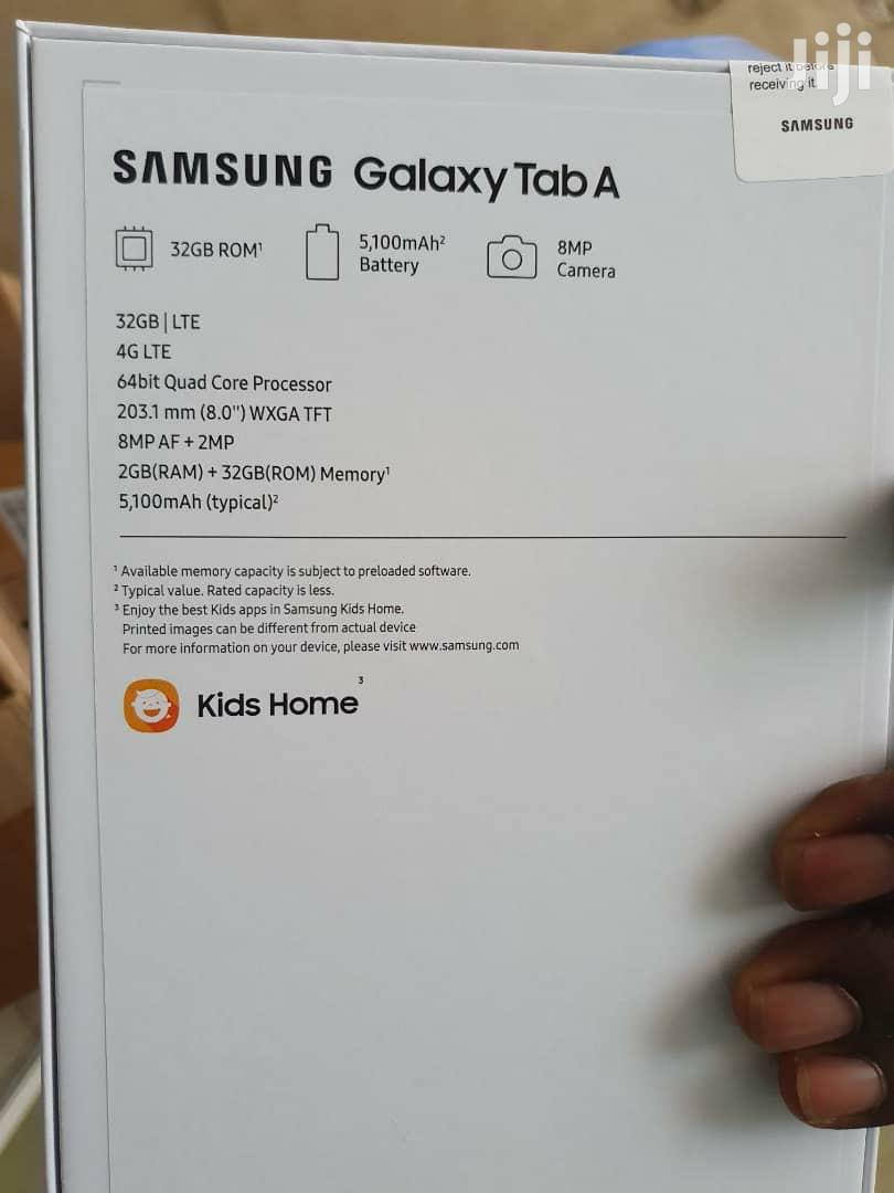 New Samsung Galaxy Tab A 8.0 32 GB   Tablets for sale in Accra Metropolitan, Greater Accra, Ghana