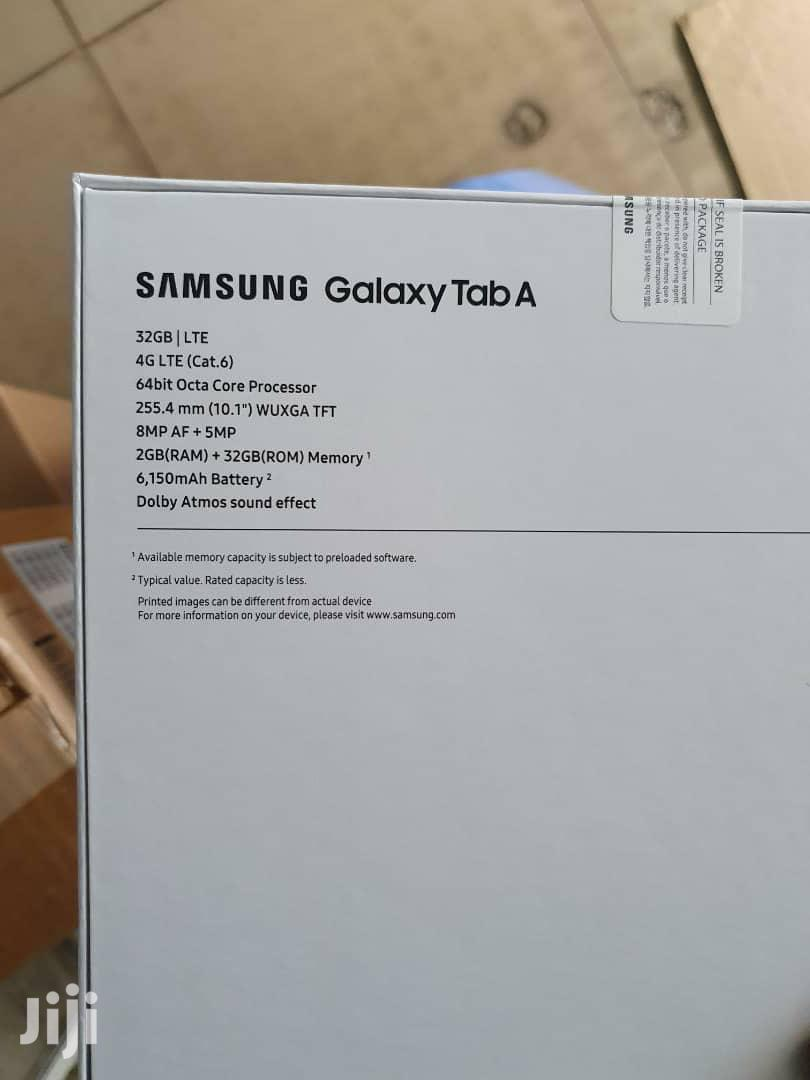 New Samsung Galaxy Tab A 10.1 32 GB | Tablets for sale in Accra Metropolitan, Greater Accra, Ghana