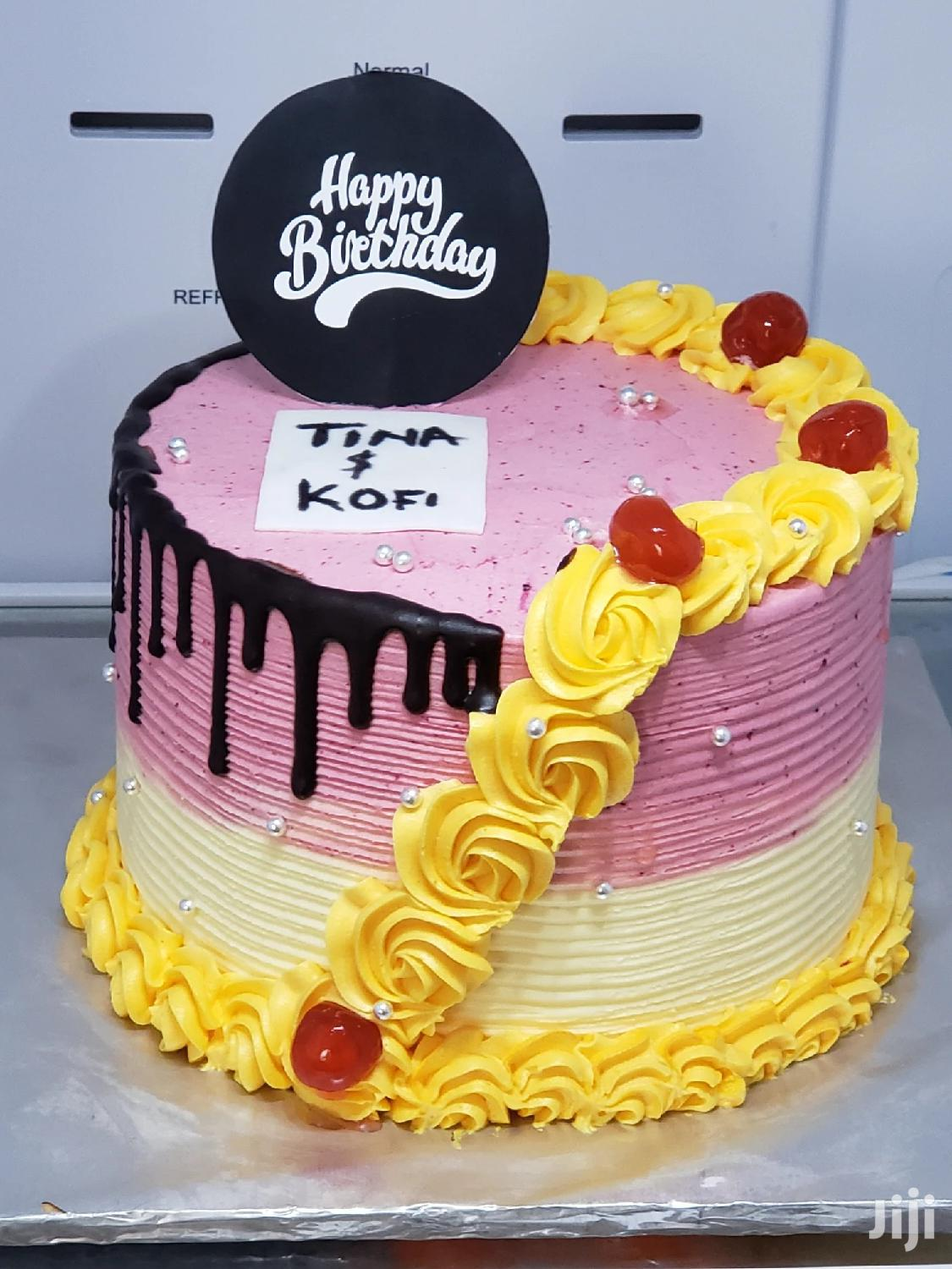Birthday, Wedding Cakes | Wedding Venues & Services for sale in Mataheko, Greater Accra, Ghana