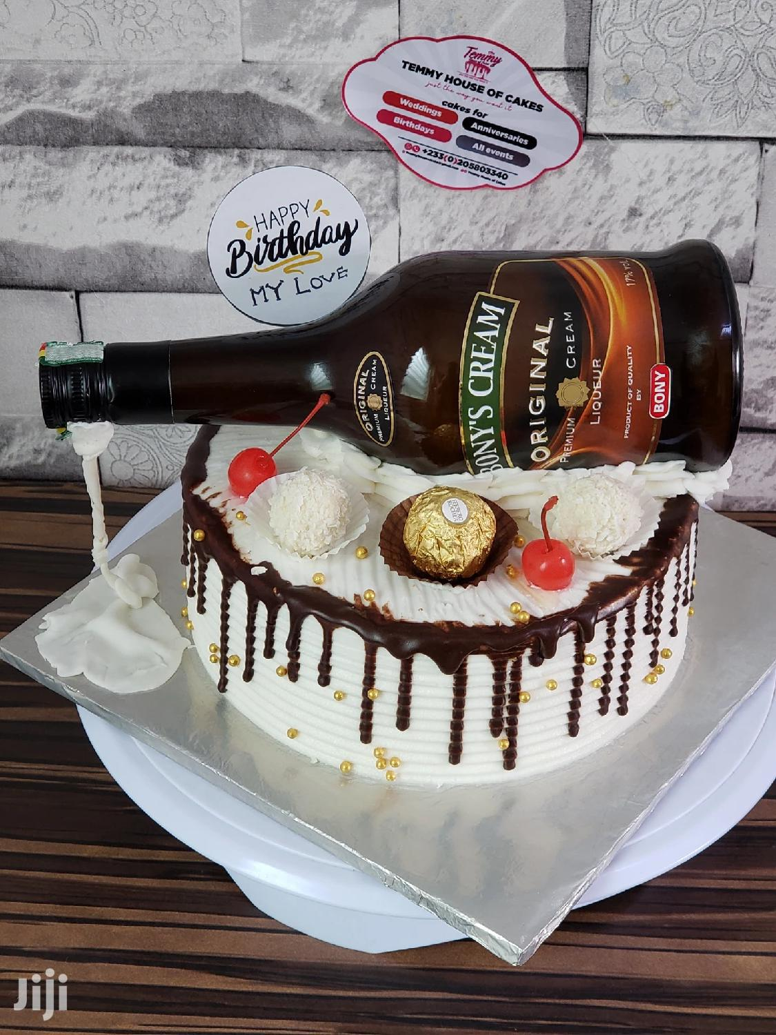 Cakes Wedding Cakes   Wedding Venues & Services for sale in Achimota, Greater Accra, Ghana