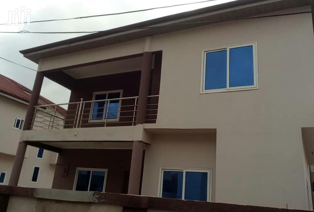 Newly Built Four Bedroom House for Rent at Manet Okoegonnor