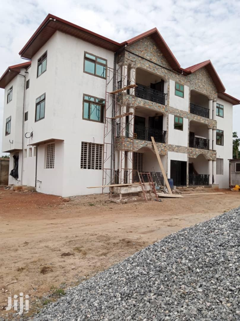 Newly Built 2 Bedroom Apartment For Rent At East Legon