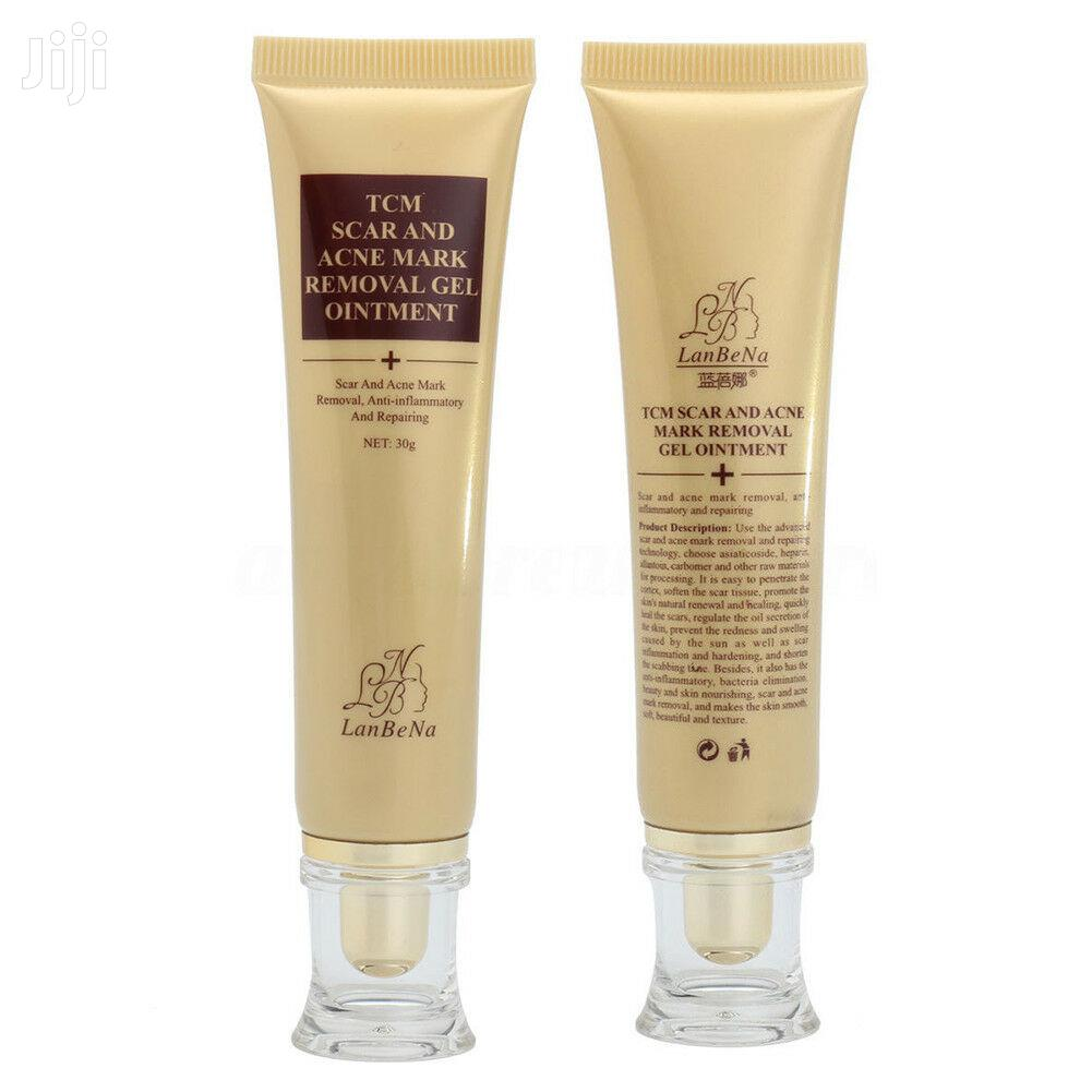 Lanbena TCM Scar Acne Removal Gel   Skin Care for sale in East Legon, Greater Accra, Ghana