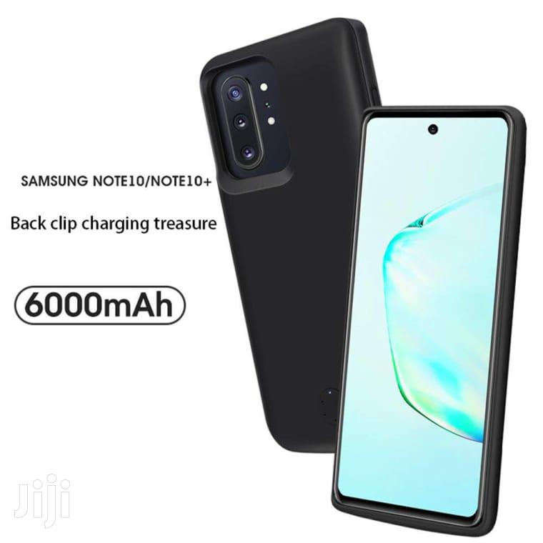 Samsung Galaxy Note 10 Plus Power Case | Accessories for Mobile Phones & Tablets for sale in Accra Metropolitan, Greater Accra, Ghana