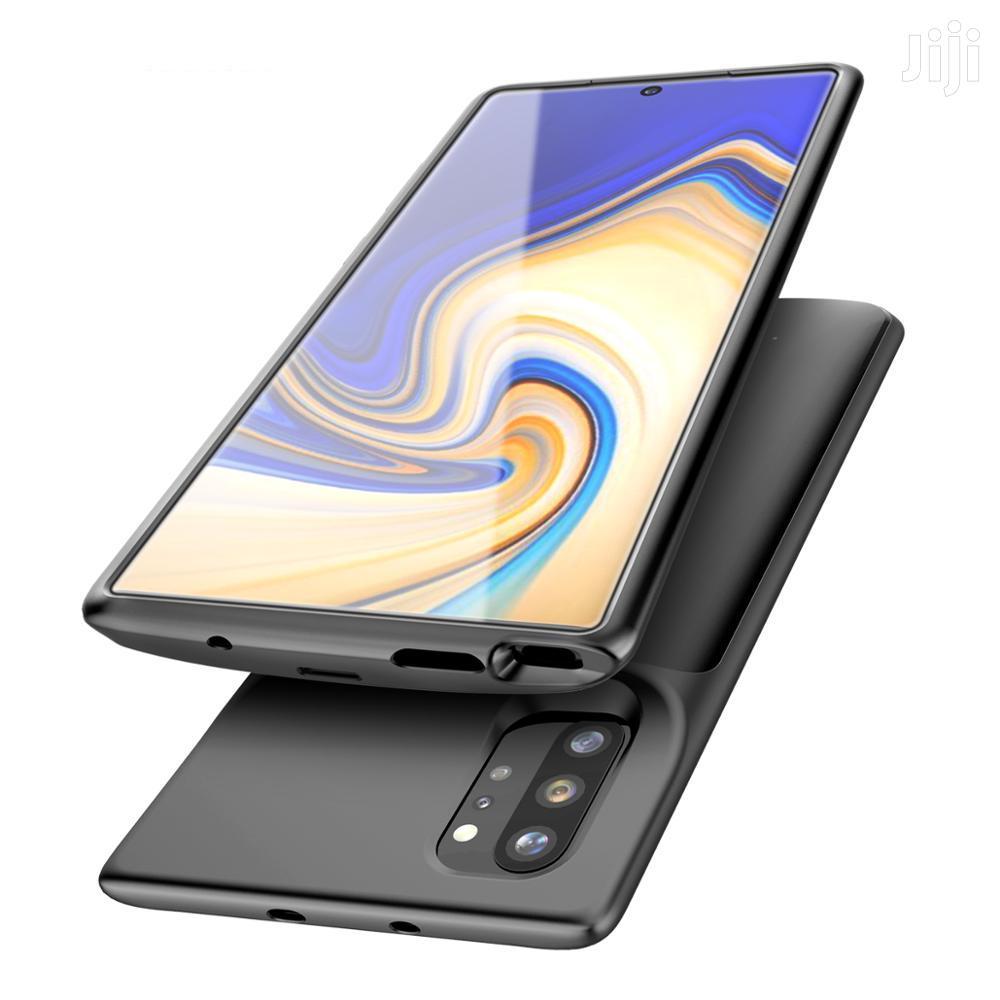 Samsung Galaxy Note 10 Plus Power Case