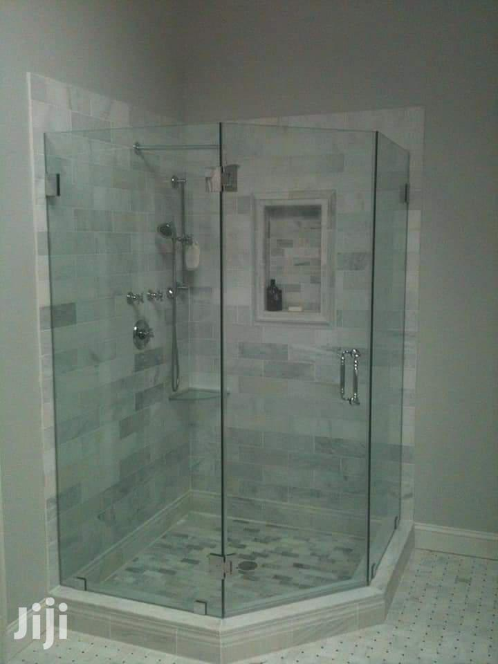 Shower Glass | Building & Trades Services for sale in South Labadi, Greater Accra, Ghana