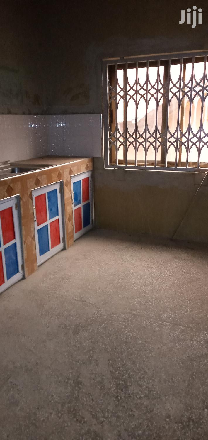 Archive: House For Rent At Kwadaso