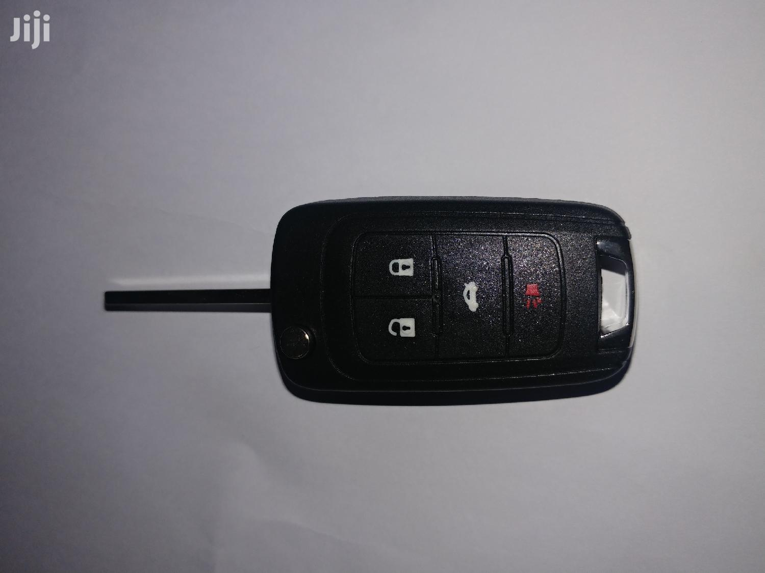 Golden Keys Services | Automotive Services for sale in East Legon (Okponglo), Greater Accra, Ghana