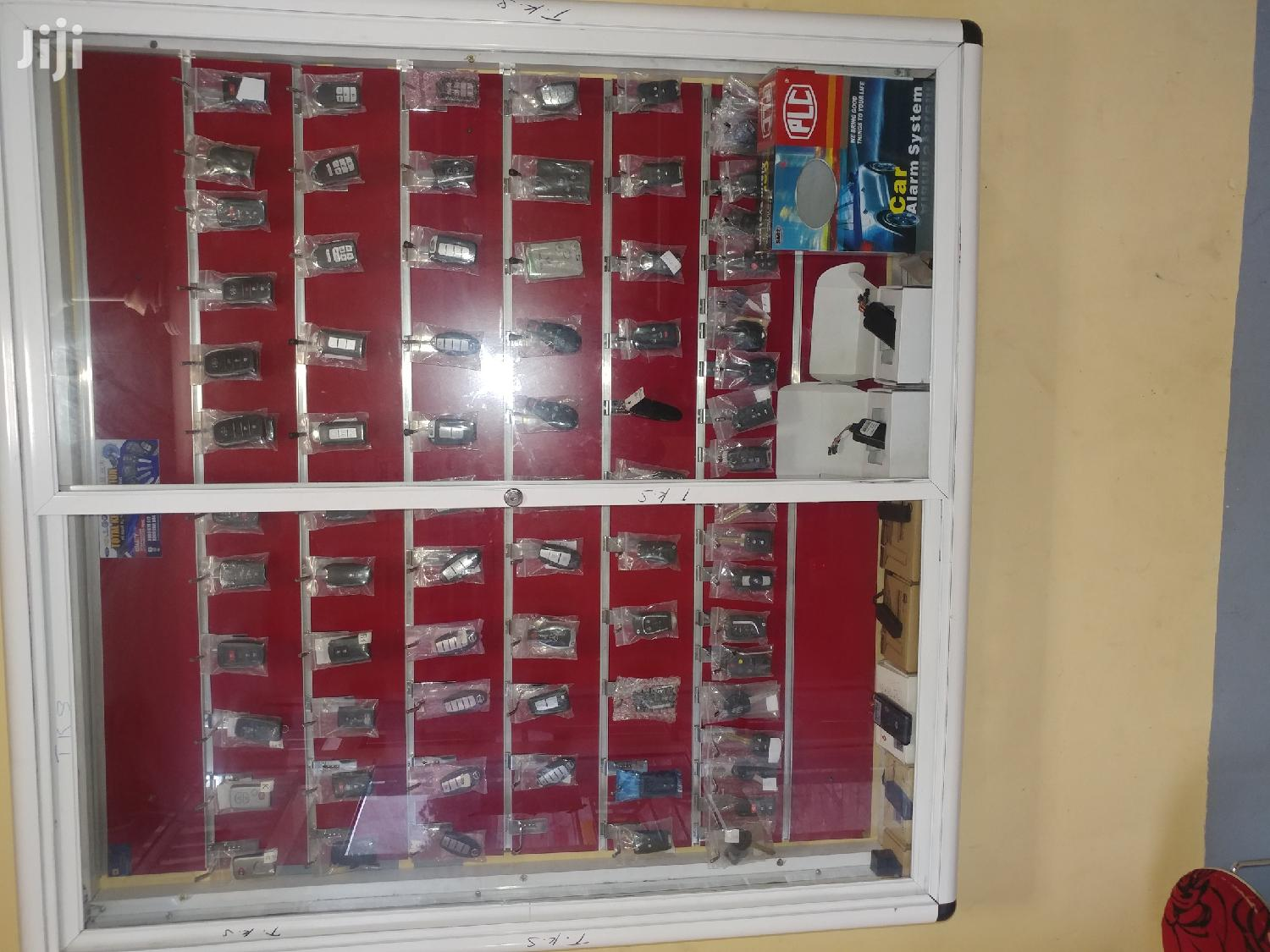 Service All Types Of Keys | Automotive Services for sale in Tema Metropolitan, Greater Accra, Ghana