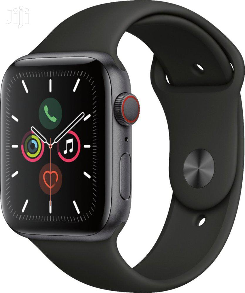 Apple Watch Series 5 (GPS + Cellular) | Smart Watches & Trackers for sale in North Labone, Greater Accra, Ghana