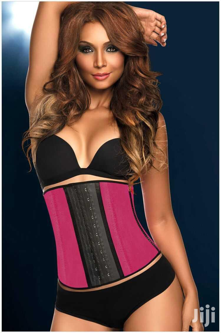 7 Steel Boned Latex Waist Trainer | Tools & Accessories for sale in Achimota, Greater Accra, Ghana