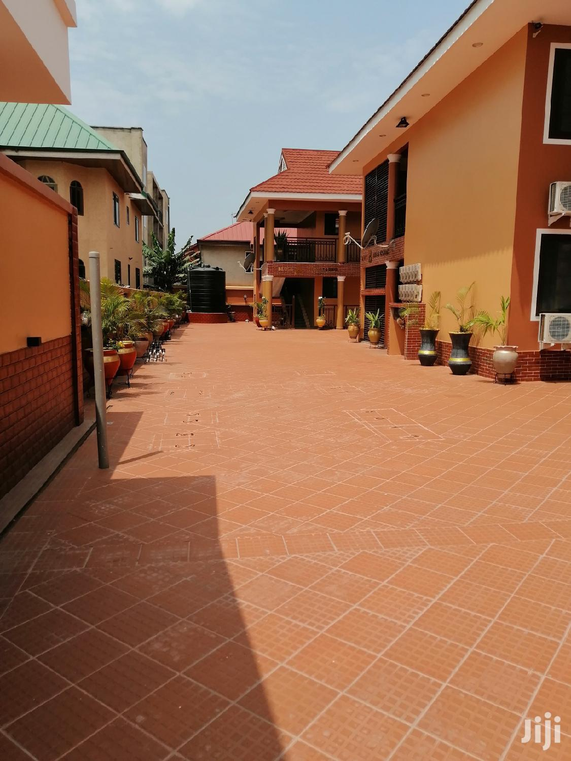 1 Bedroom Self Contain Ensuite For Rent At Tema Golf City | Houses & Apartments For Rent for sale in Tema Metropolitan, Greater Accra, Ghana
