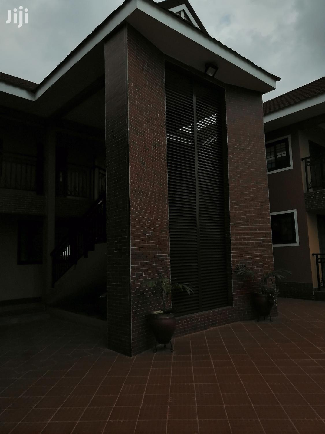 2 Bedroom Apartments For Rent At Tema Golf City