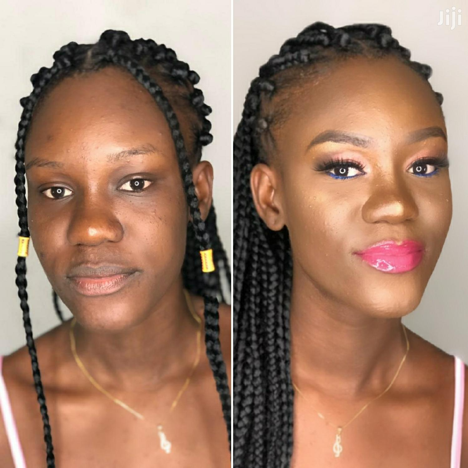 Professional Makeup Services | Health & Beauty Services for sale in South Kaneshie, Greater Accra, Ghana