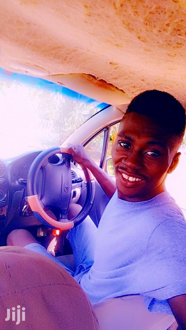 Licence B Driver