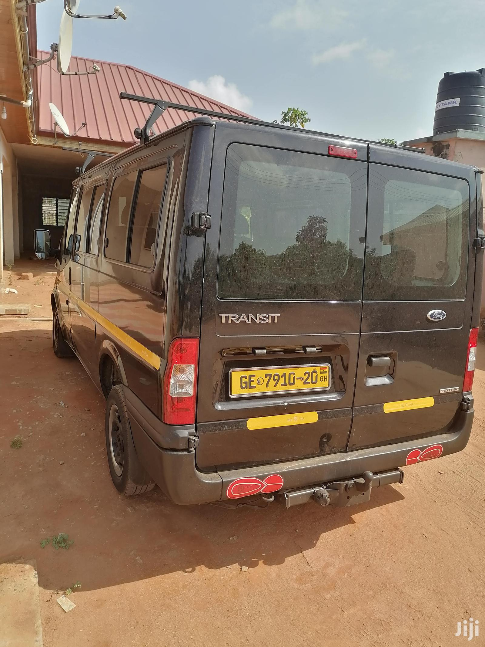 Ford Transit | Buses & Microbuses for sale in Keta Municipal, Volta Region, Ghana